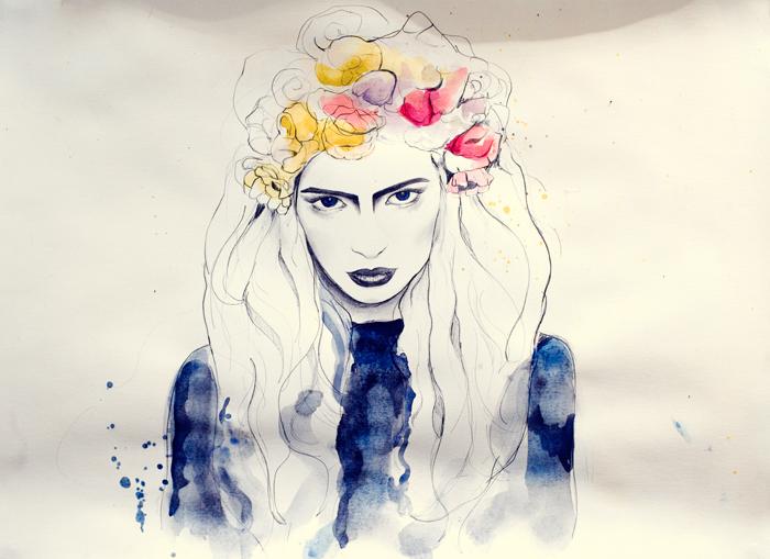 J'adore… Sarah Hankinson