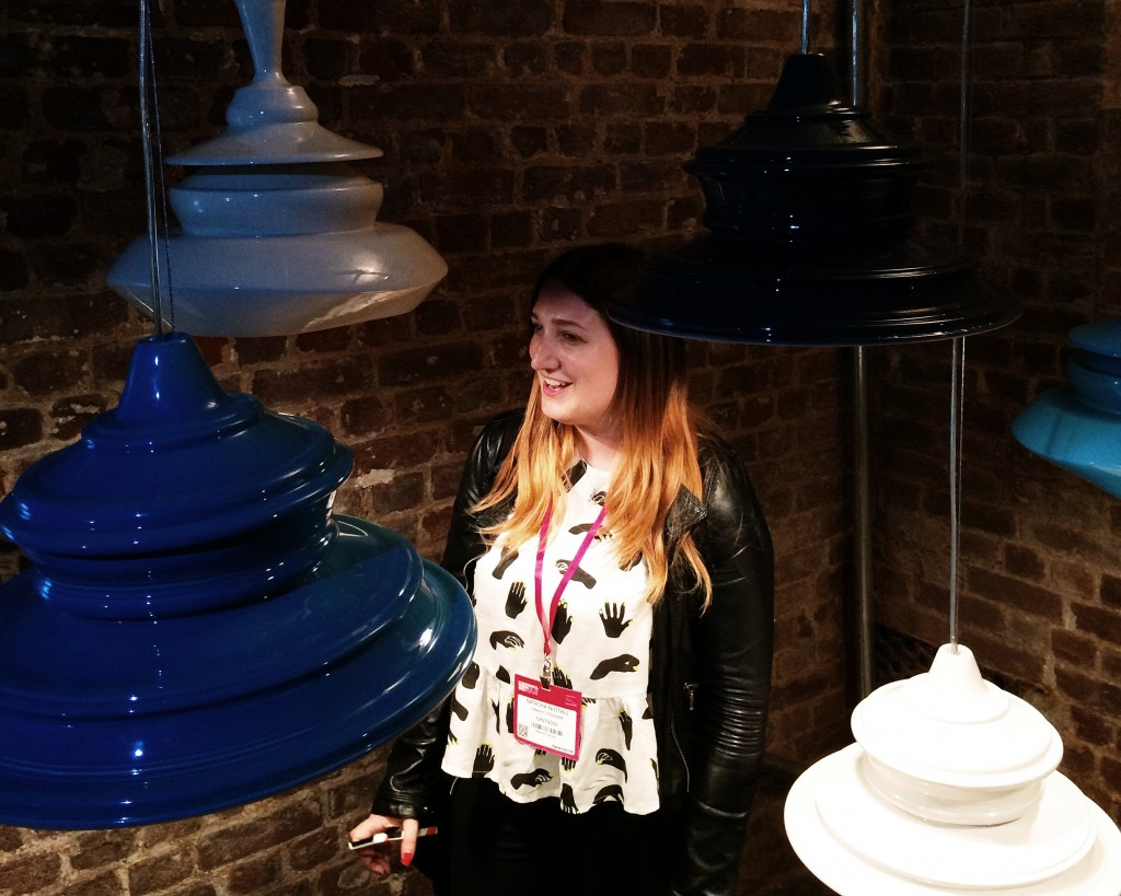 Clerkenwell Design Week Festival 2014 – Platform