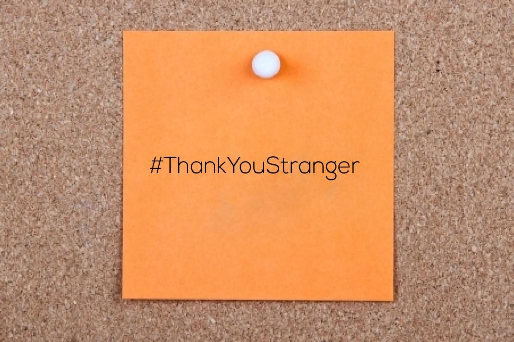 ThankYouStranger