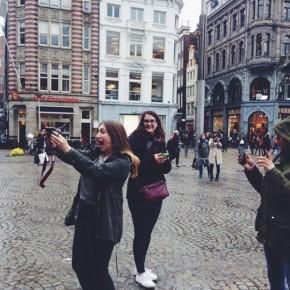 Amsterdaaam: The vlog