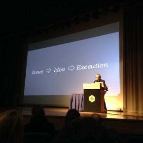 D&AD President's Lectures - Yuya Furukawa