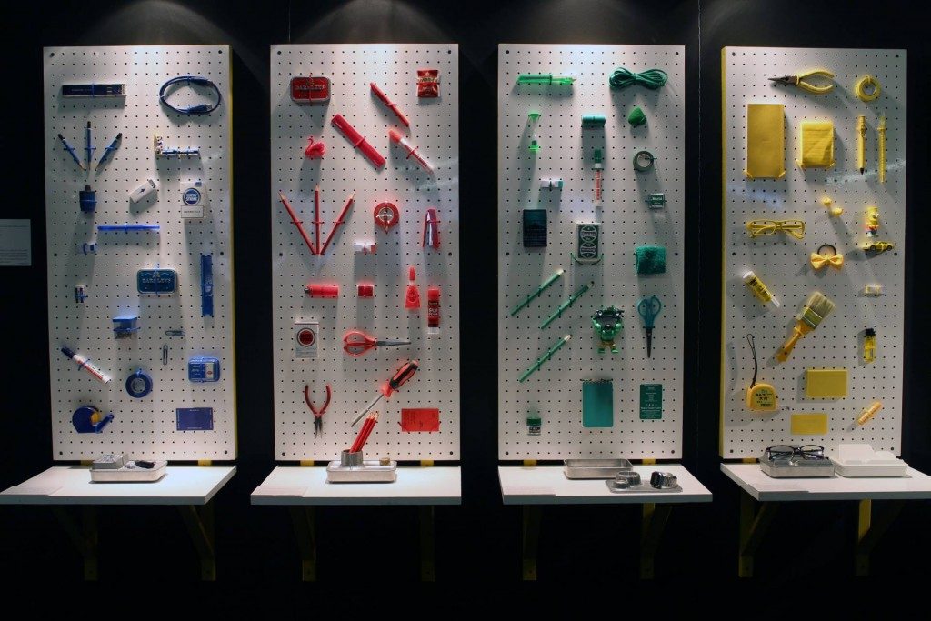 London Design Festival 2015 TENT London