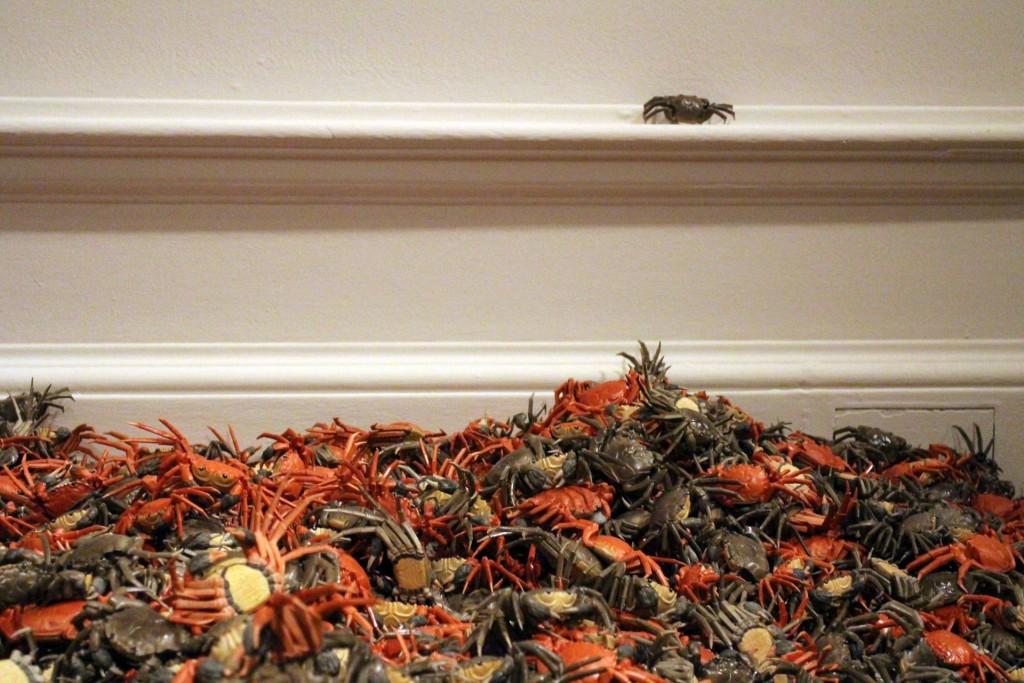 Ai Weiwei Royal Academy