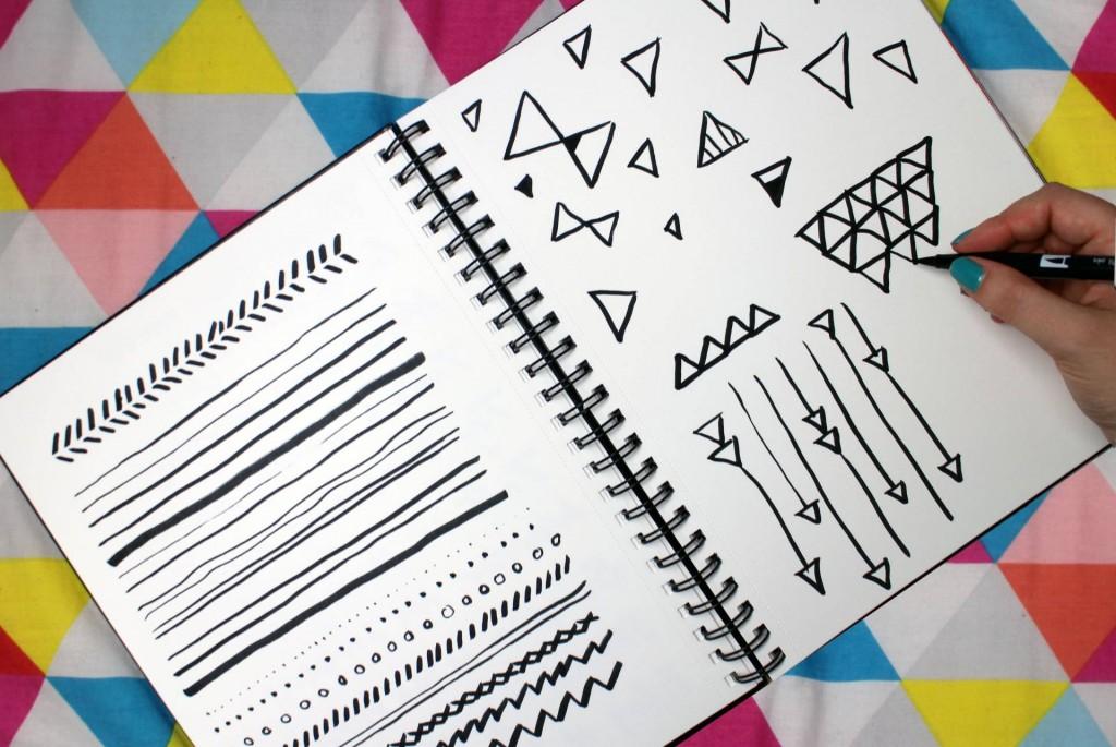 Illustration Doodles