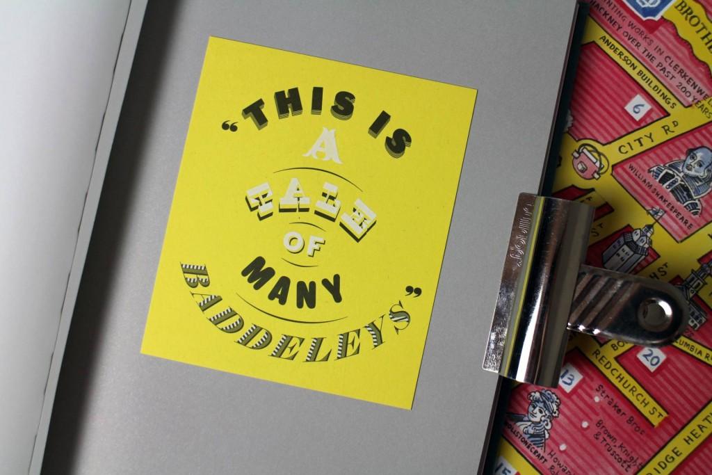 Baddeley Brothers Printing