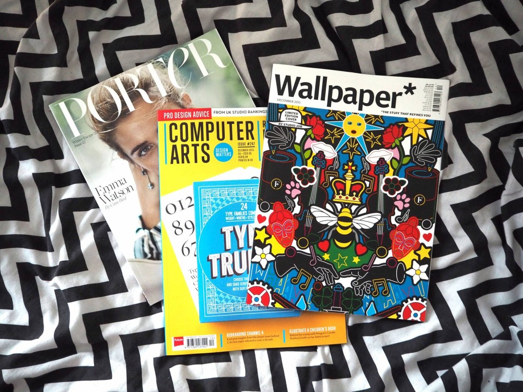 Christmas Gifts for creatives