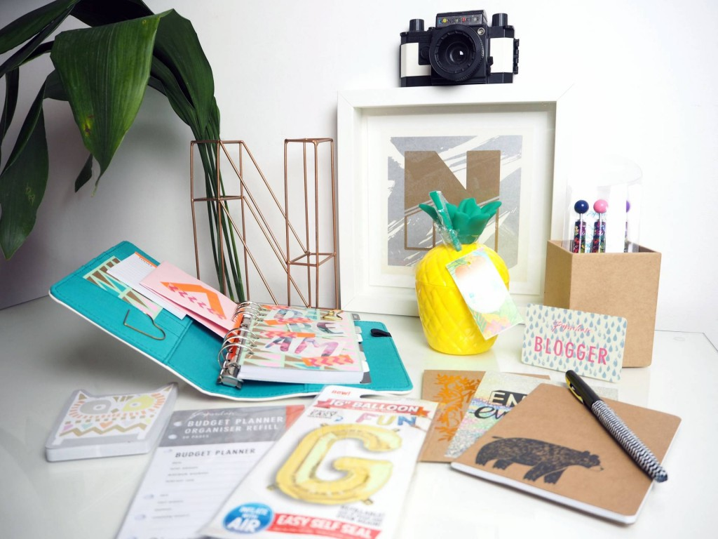 Paperchase Flagship London