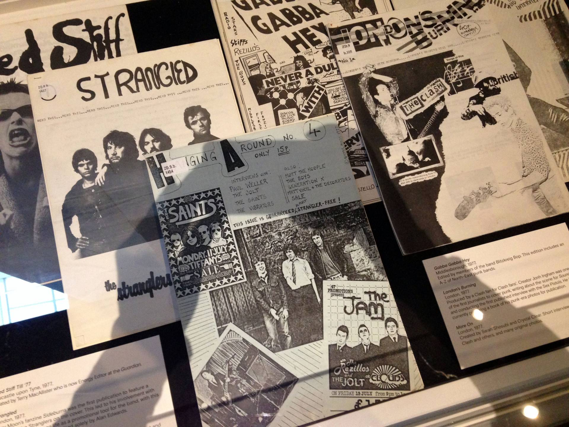 Punk 1976-18 The British Library