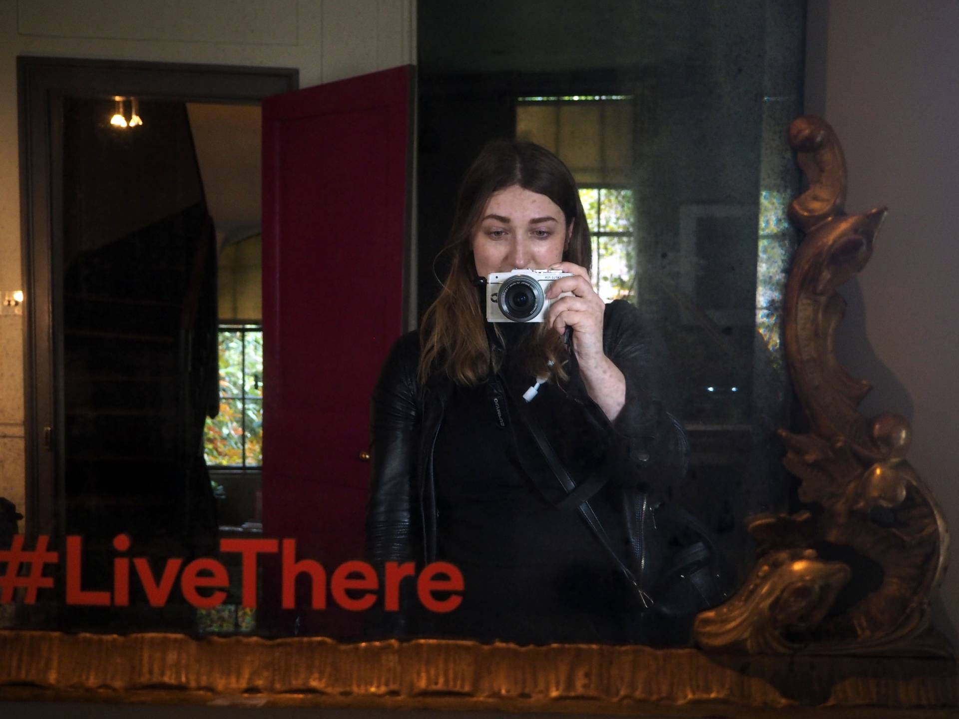 airbnb #LiveThere London