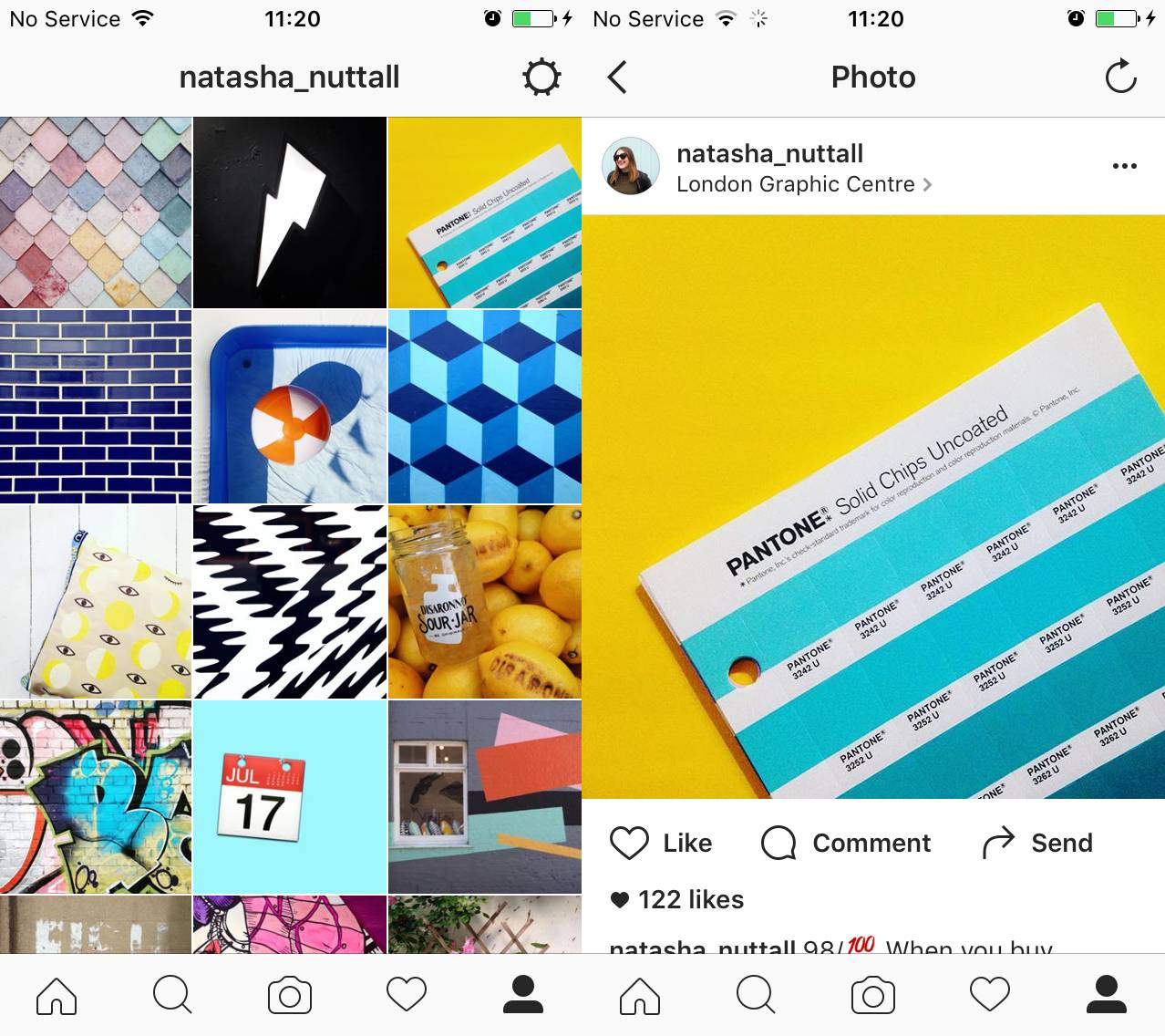 How To Edit Instagram