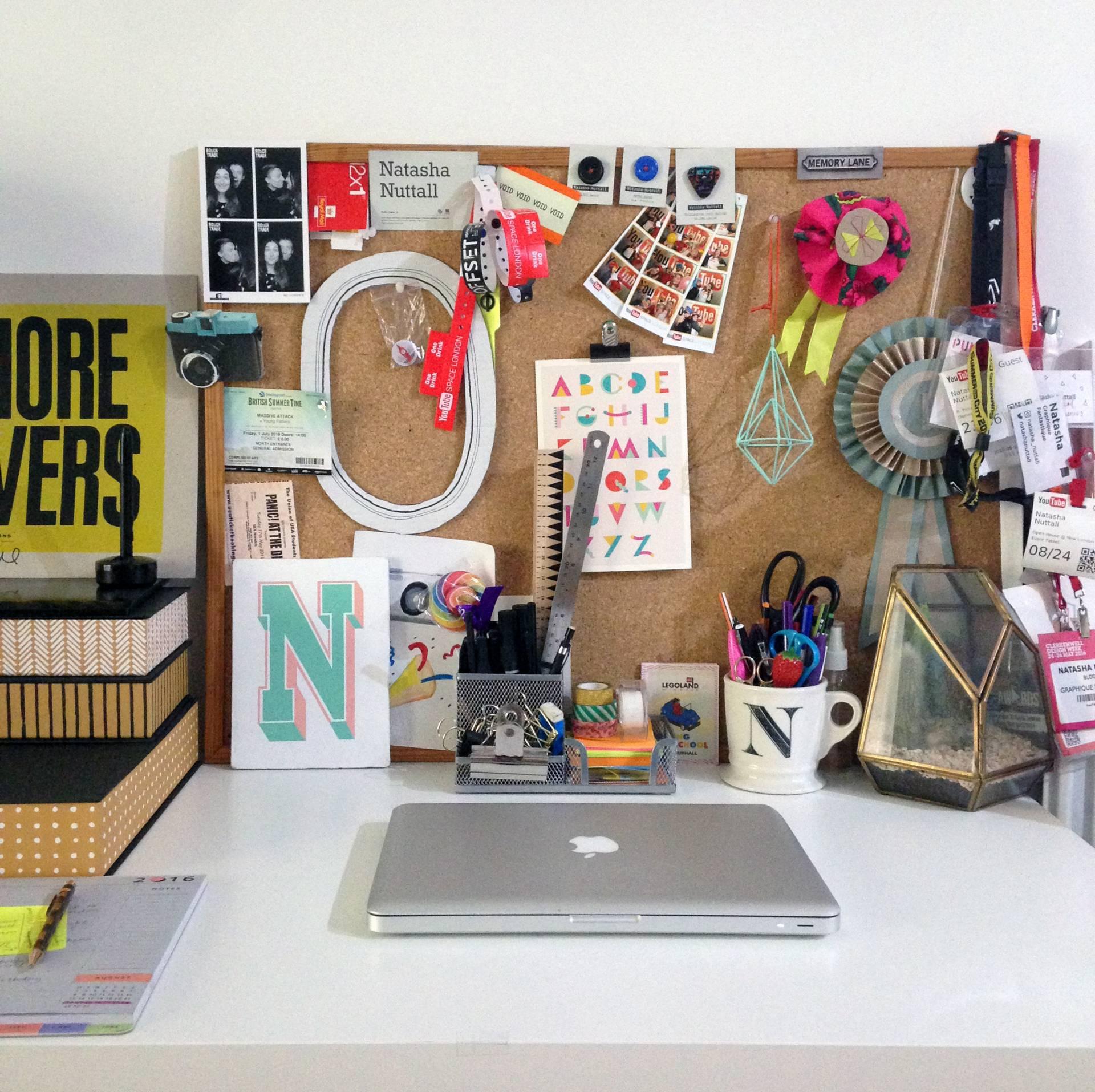 Creatie Workspace