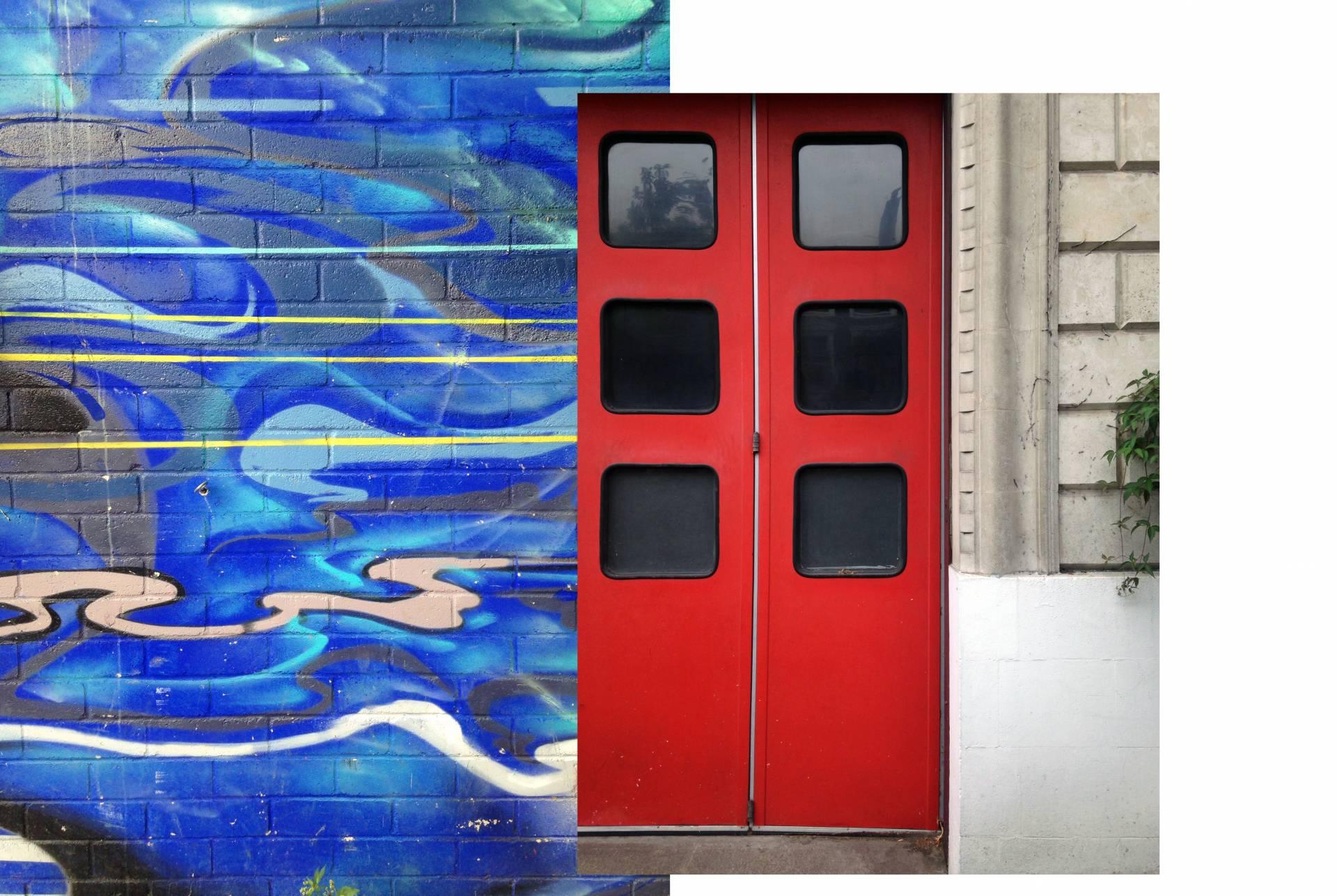 Brixton Culture Urban Street Art