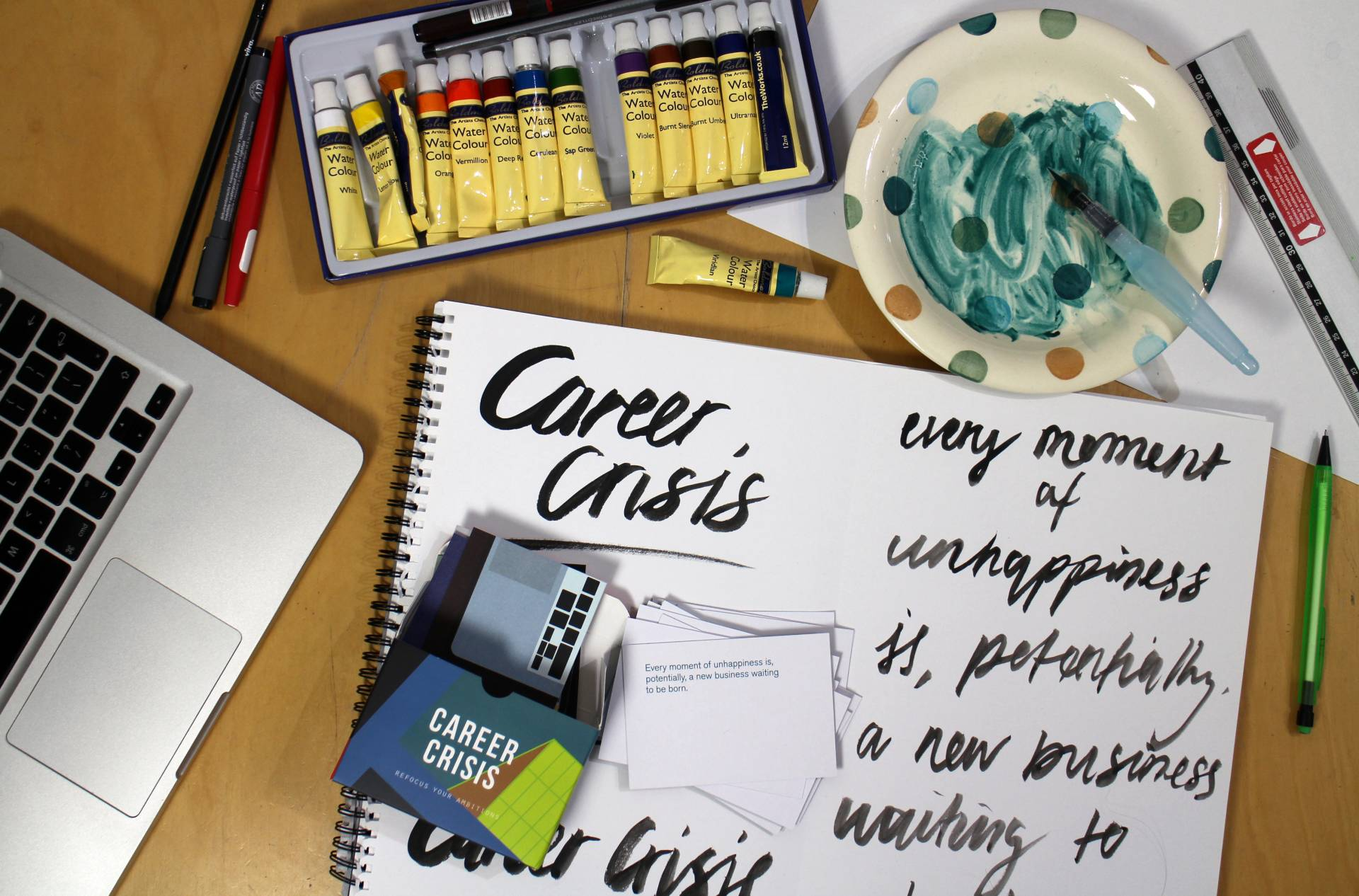 Career Crisis The School of Life