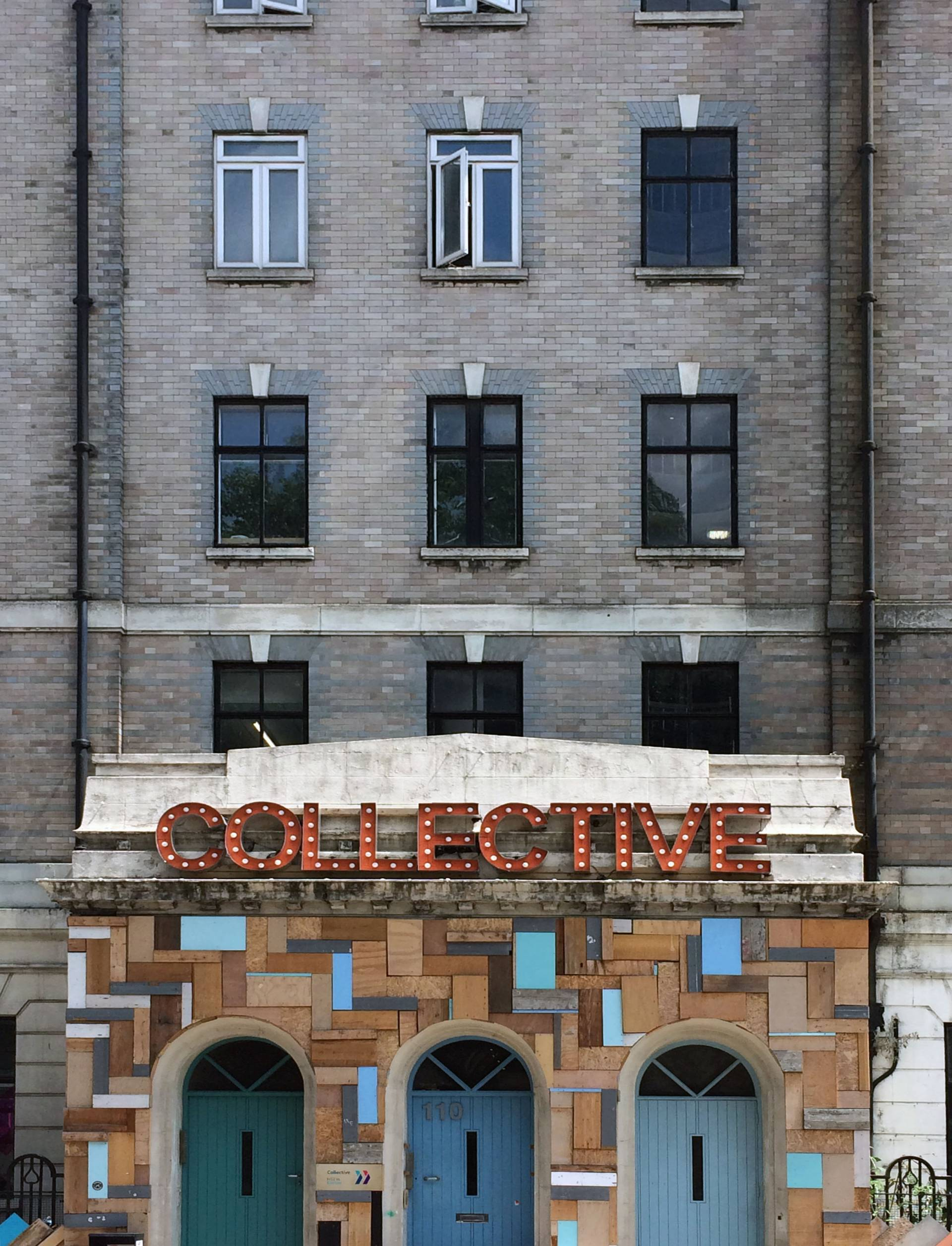 Camden Collective Co working