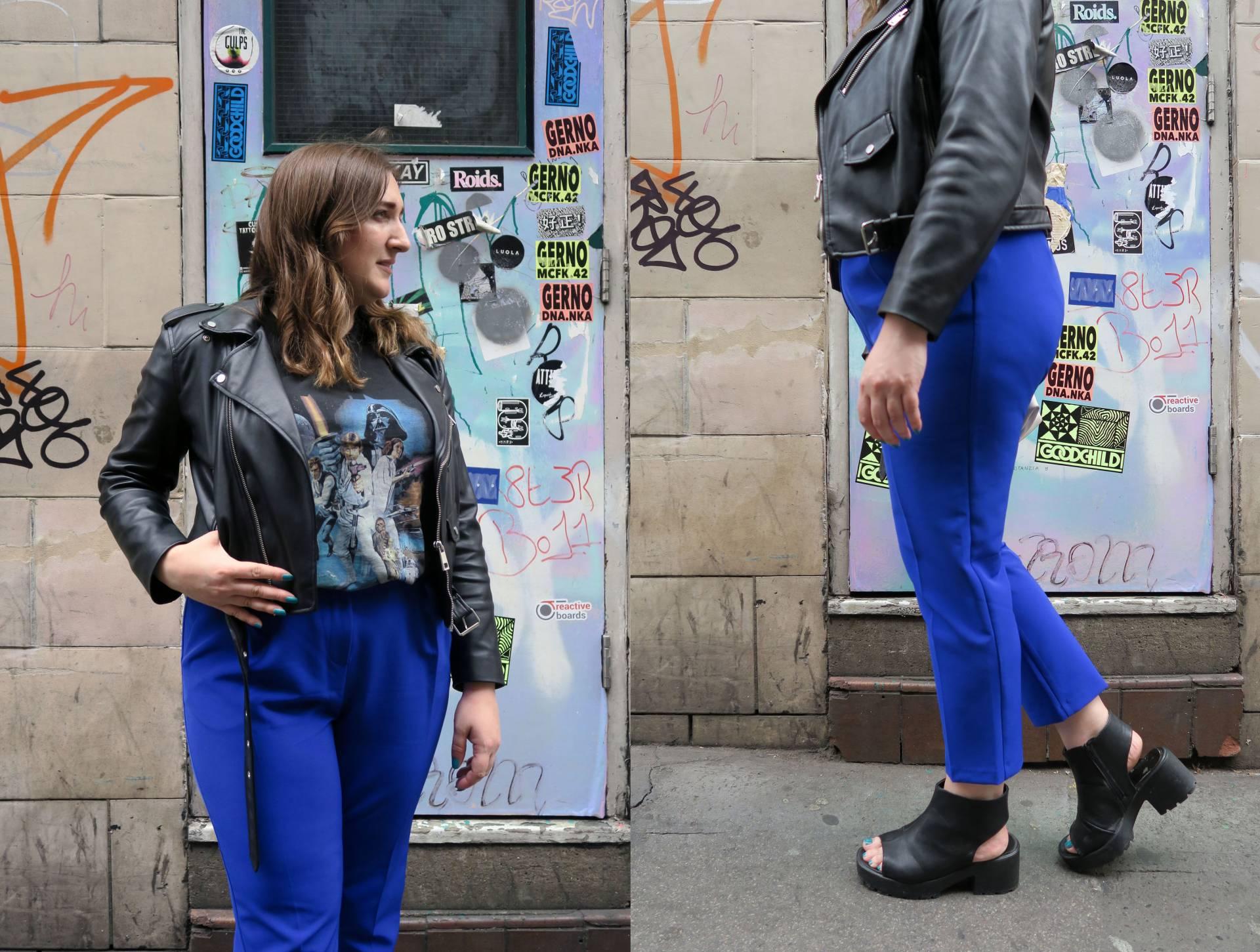 Lifestyle Blogger London