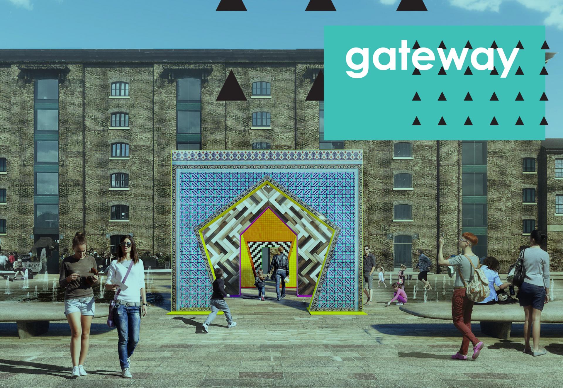 LDF Gateway Design Junction