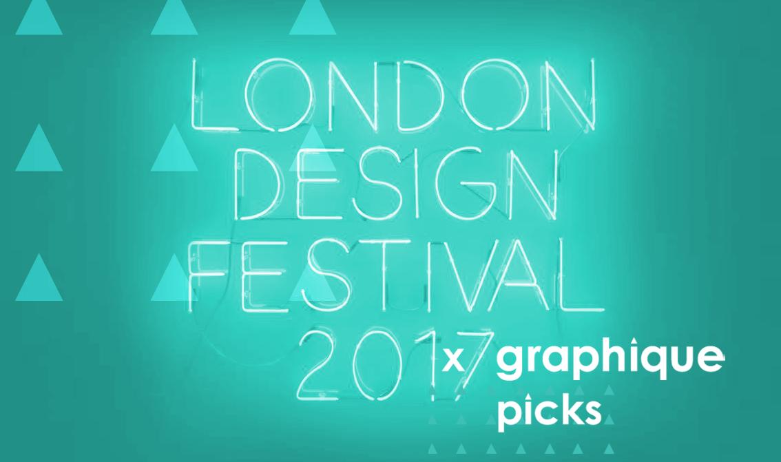 London Design Festival x GF