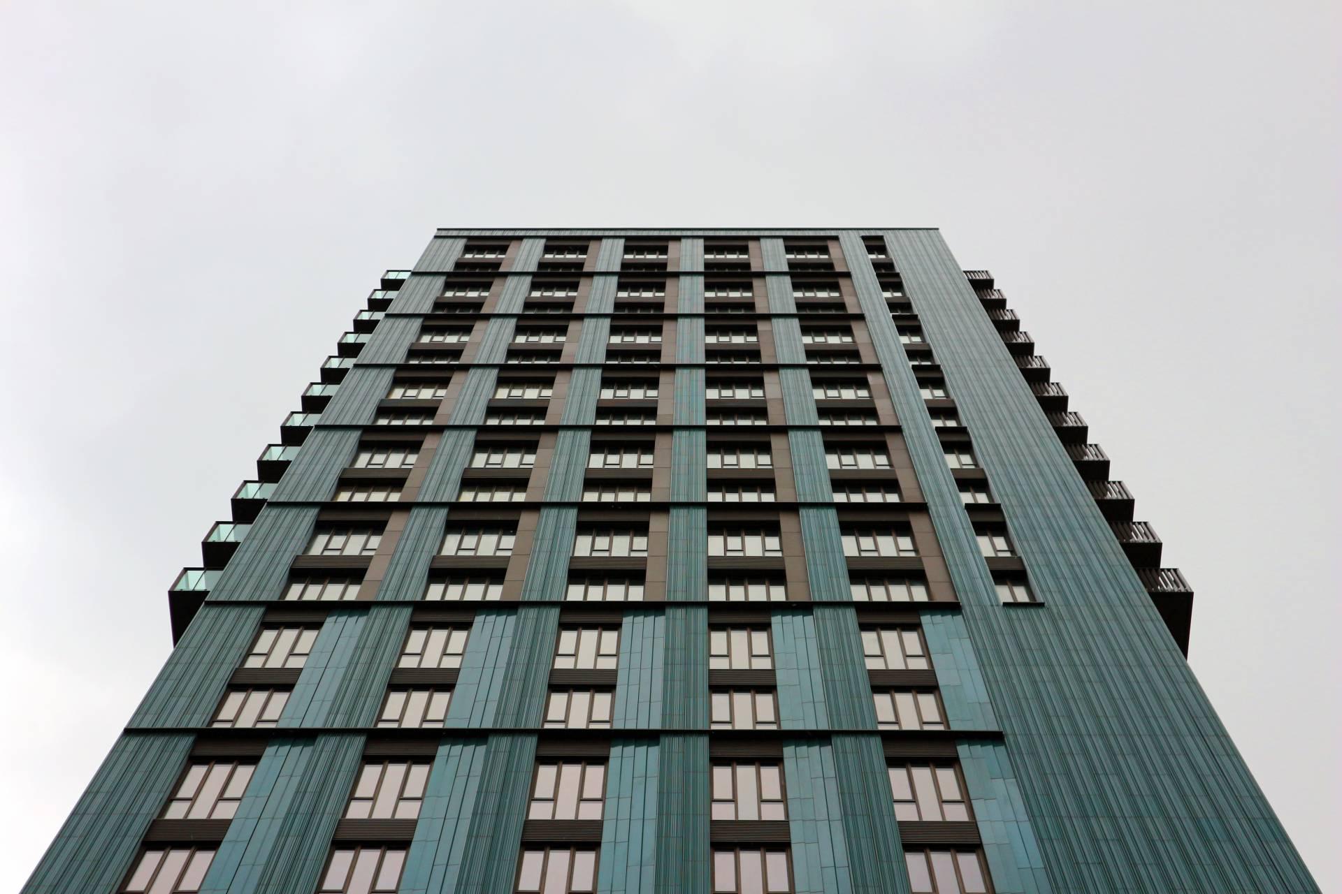 Mapleton Crescent SW18