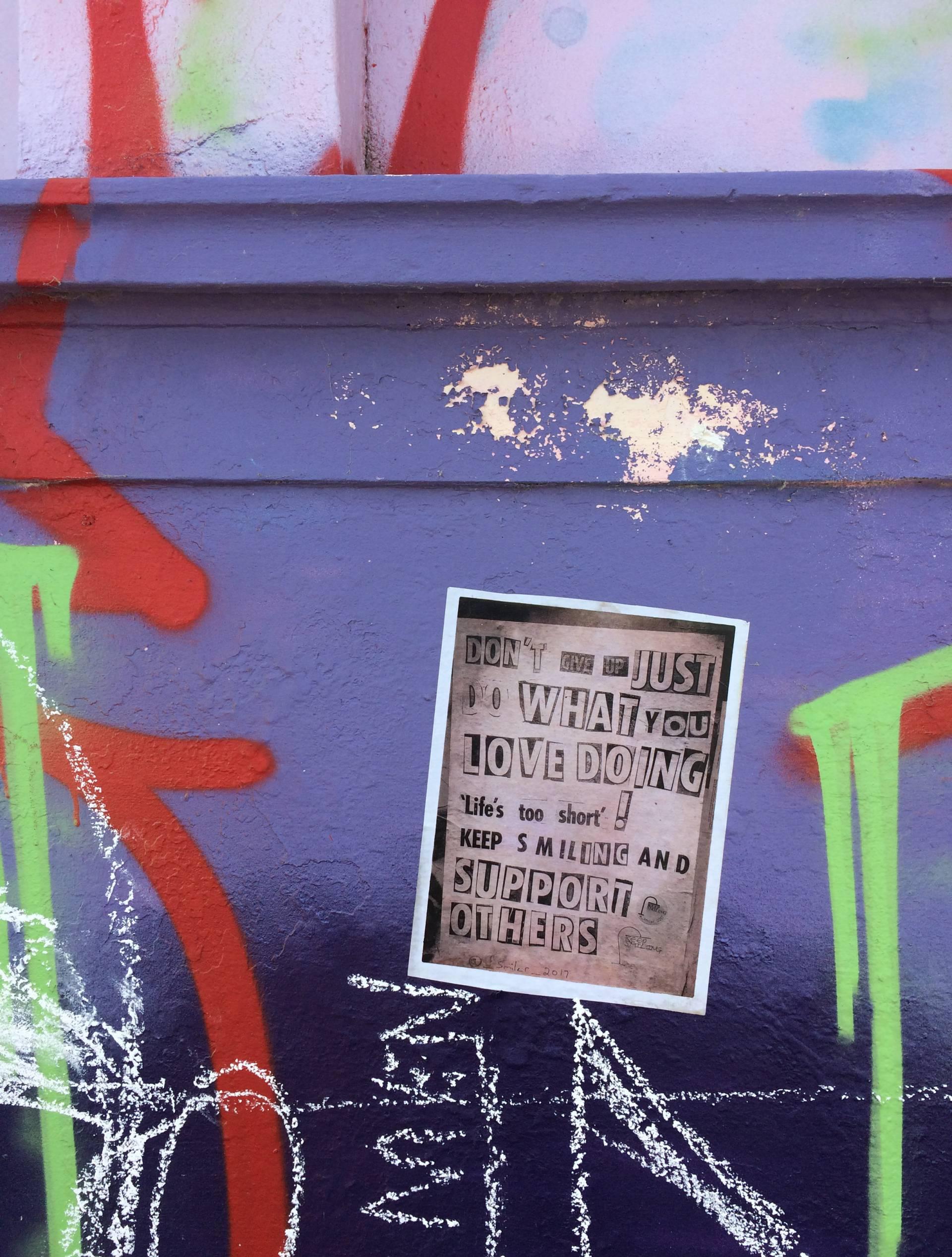 Margate Street Art