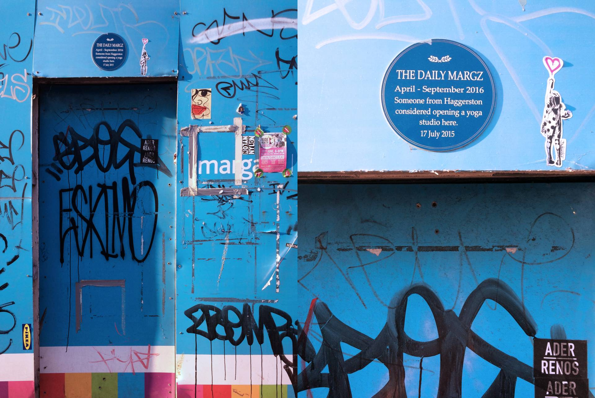 Margate London