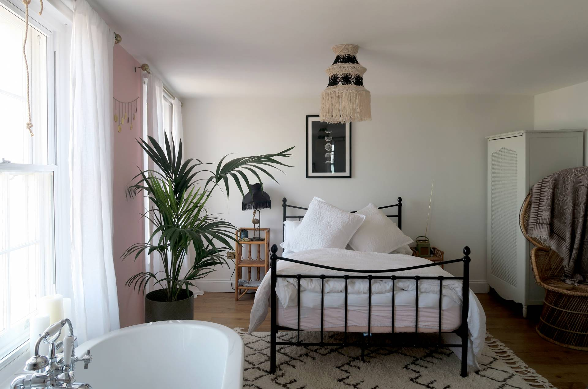 The Well airbnb Margate