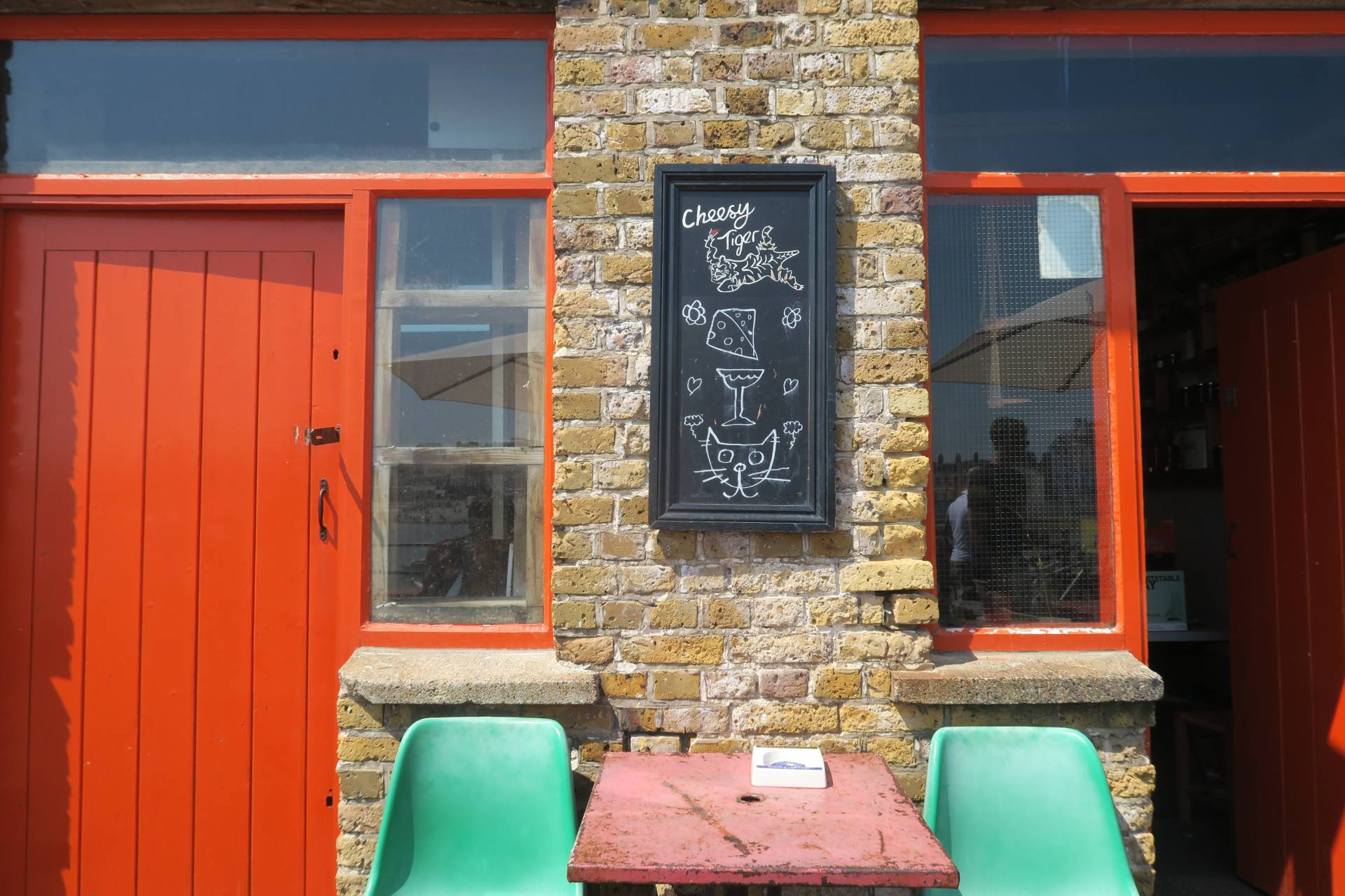 Where to eat in Margate