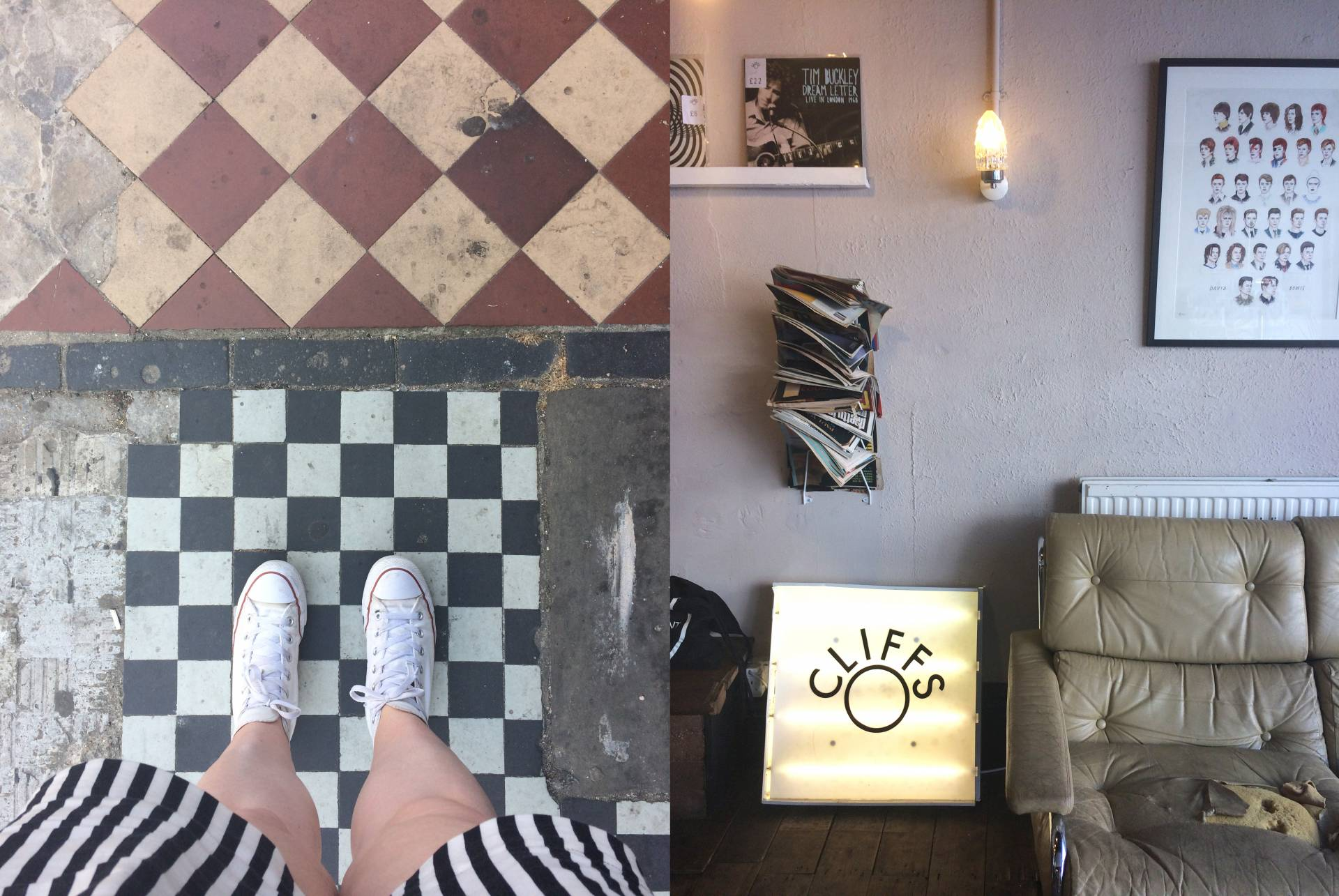 Margate Coffee Shops